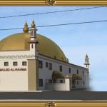 masjid al-rahma