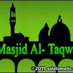 masjid altaqwa
